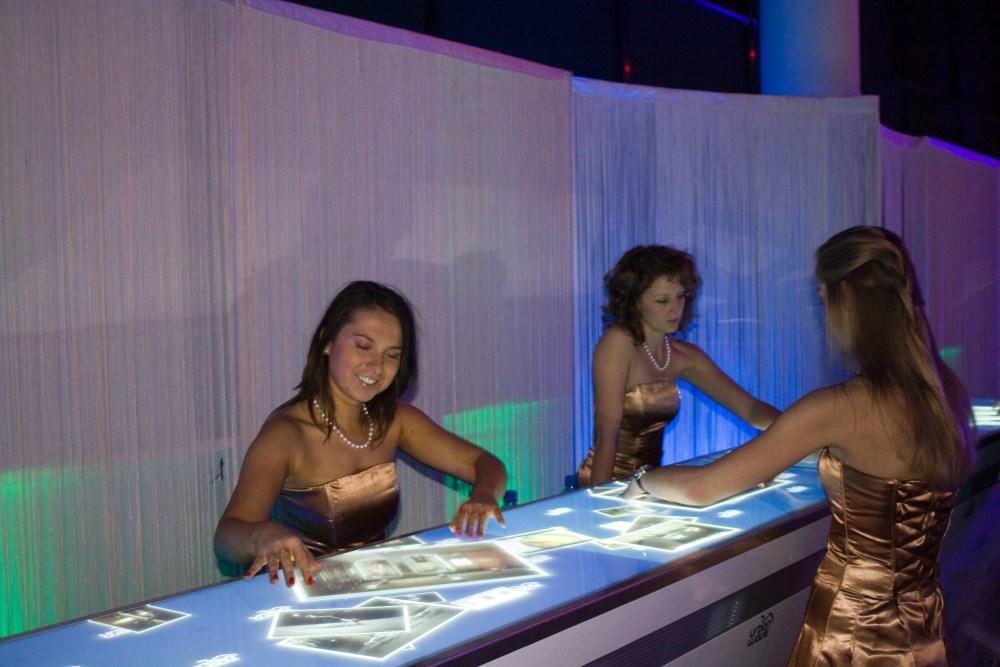 6 ciekawych rozwiązań multimedialnych dla imprezy zorganizowanej w klubie