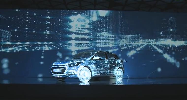 Prezentacja nowego modelu samochodu – jak to zrobić?